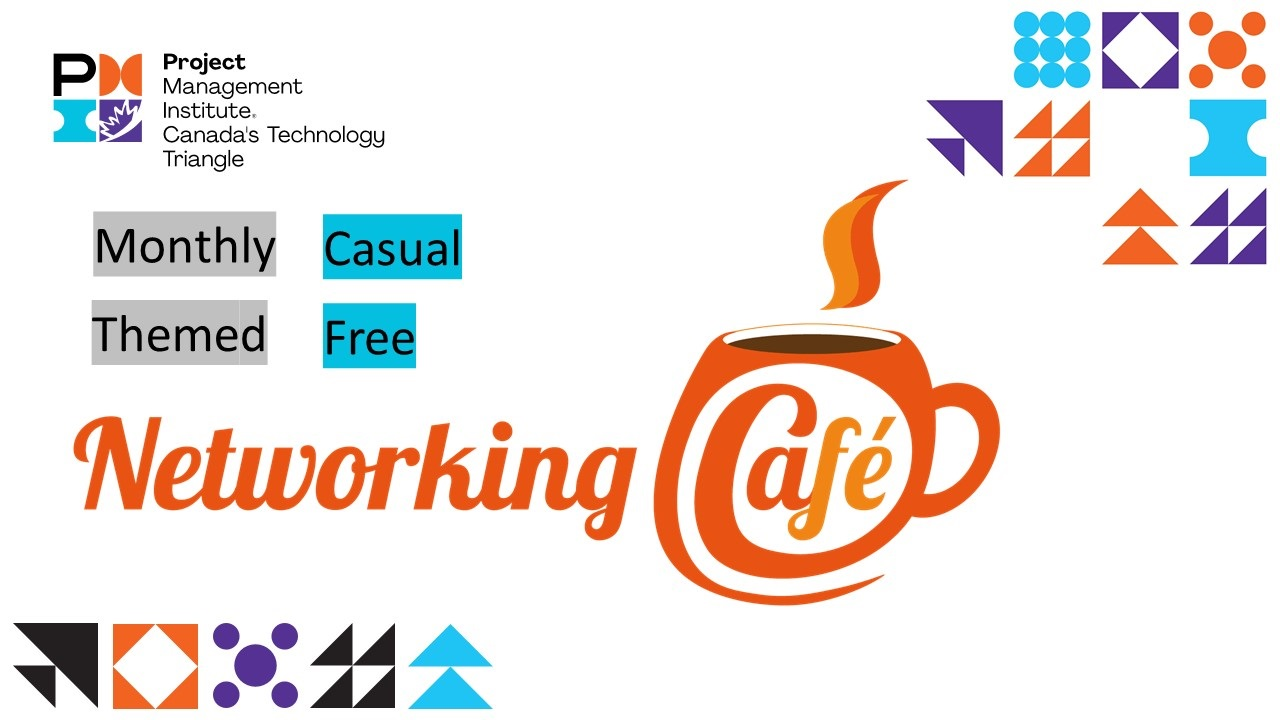 Networking Cafe