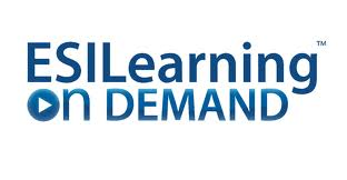 ESIlearning on demand